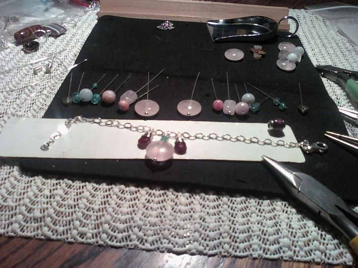 amycousinjewelry custom jewelry design