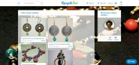 check out my page in the UpcyclePost Marketplace!