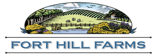 Fort Hill Farms logo